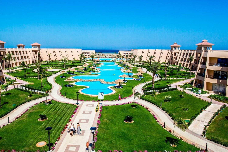 Jasmine Palace Resort and Spa – Olemar Travel